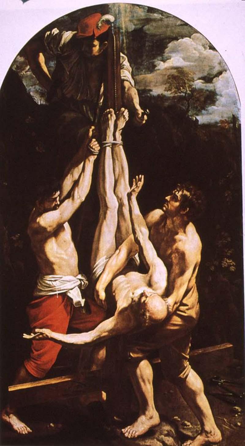 Crocifissione_Guido Reni