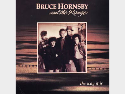 Bruce Hornsby The way it is