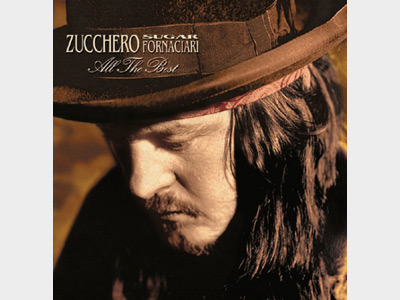 Zucchero All The Best