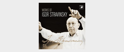 Works of Stravinsky