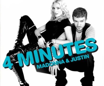 Madonna Justin Timberlake