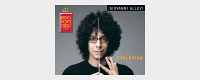 Allevi Evolution