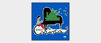 Carioca Stefano Bollani
