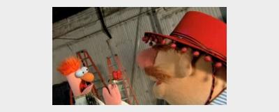 Carmen Muppets