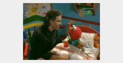 Bocelli Elmo