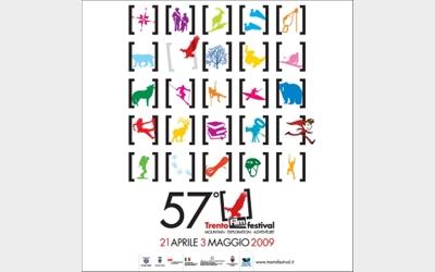 57° Trento Film Festival