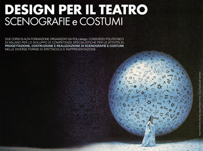 Corsi 2011 idranet for Poli design milano