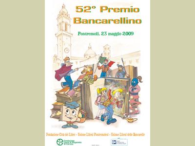 Premio Bancarellino: il 23 maggio il vincitore
