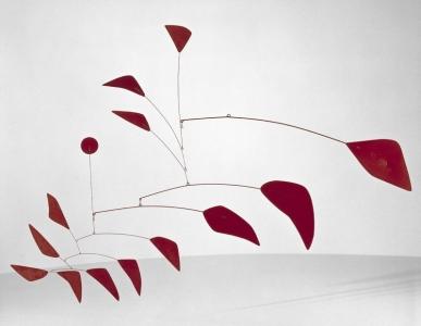 Roma: i mercoledì di Calder a Palazzo delle Esposizioni