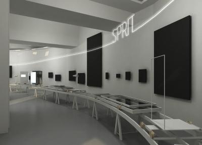 Biennale di Venezia: Carlo Scarpa e l\'origine delle cose