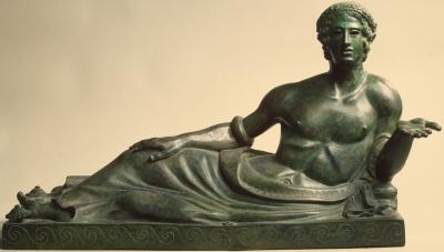 I capolavori etruschi dell\'Ermitage in mostra a Cortona