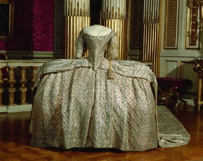 Versailles: Fastes de cour et cérémonies royales