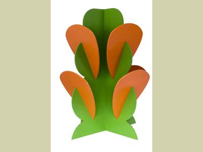 Flora futurista in mostra alla Triennale di Milano