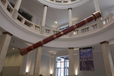 Il futuro di Galileo: una mostra a Padova