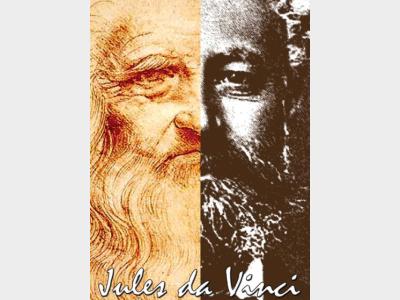 Teatro: Jules da Vinci in scena a Santa Croce