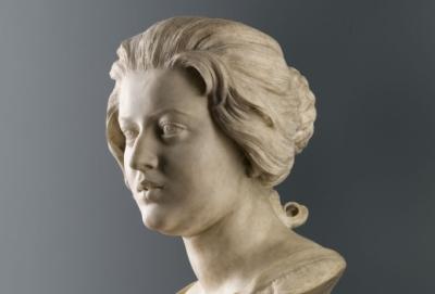 I marmi vivi. Gian Lorenzo Bernini e la nascita del ritratto barocco