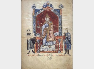 Due mostre su Matilde di Canossa nel Mantovano