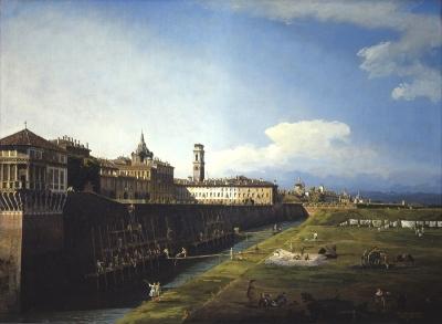 Bruxelles: Da Van Dyck a Bellotto, splendori della corte dei Savoia