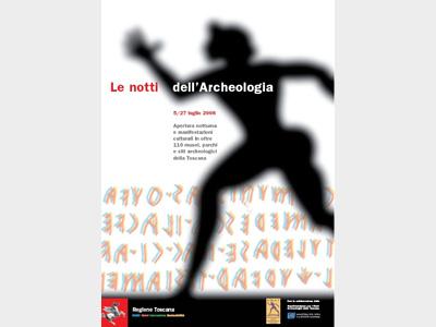 Le notti dell\'Archeologia