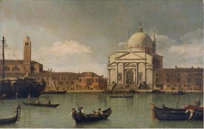 A Vicenza la grande mostra Palladio 500 anni