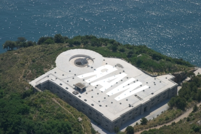 Isola Palmaria (SP): Genius Loci