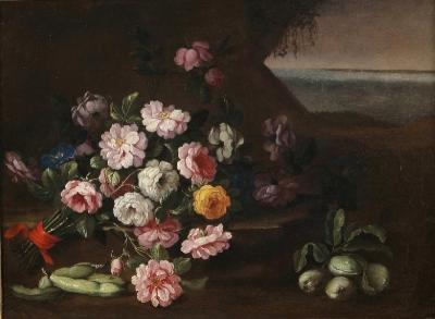 Filatoio di Caraglio: Rose. Purezza e passione nell'arte dal Quattrocento a oggi