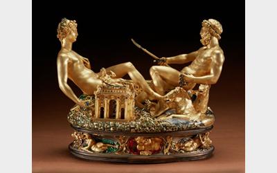 Vienna: Vom Mythos der Antike al Kunsthistorisches Museum