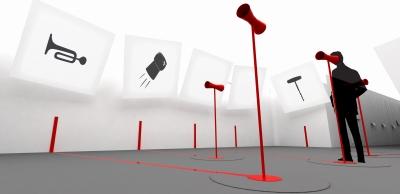 Triennale Design Museum: Oggetti sonori. La dimensione invisibile del design