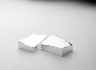 Triennale Design Museum: gli specchi di Gabriele DeVecchi