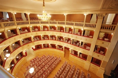 Teatro del Popolo di Castelfiorentino