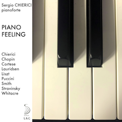 Sergio Chierici Piano Feeling
